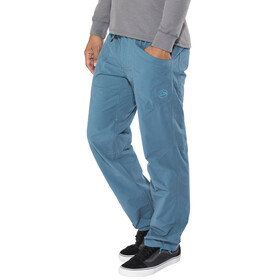La Sportiva M's Crimper Pants Lake/Tropic Blue